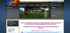 Asociatia Comunelor din Romania